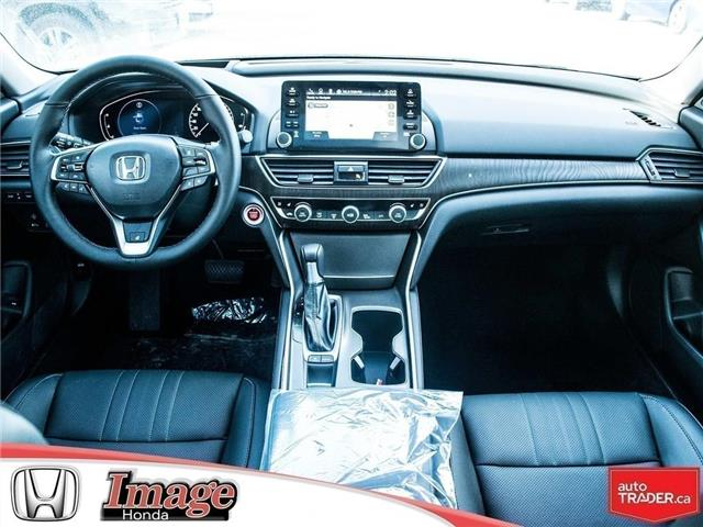 2019 Honda Accord Touring 1.5T (Stk: 9A124) in Hamilton - Image 13 of 19