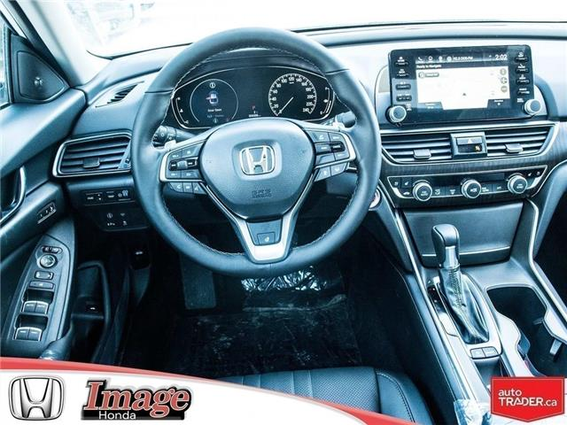 2019 Honda Accord Touring 1.5T (Stk: 9A124) in Hamilton - Image 14 of 19