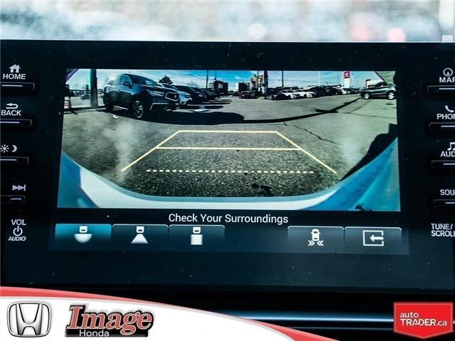 2019 Honda Accord Touring 1.5T (Stk: 9A124) in Hamilton - Image 19 of 19