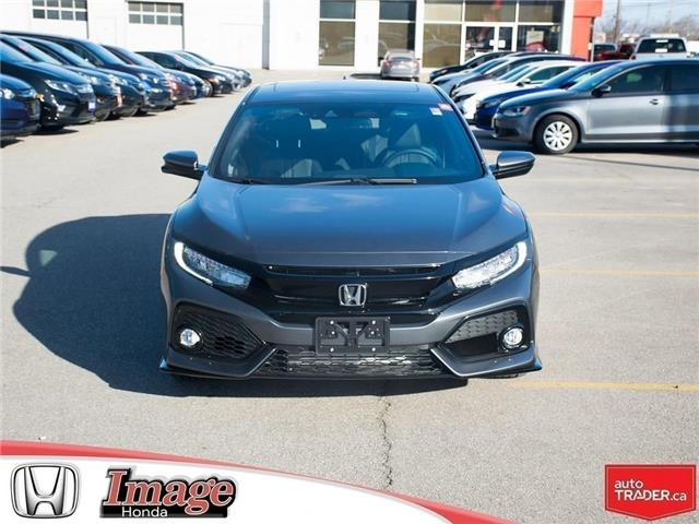 2019 Honda Civic Sport Touring (Stk: 9C447) in Hamilton - Image 2 of 19
