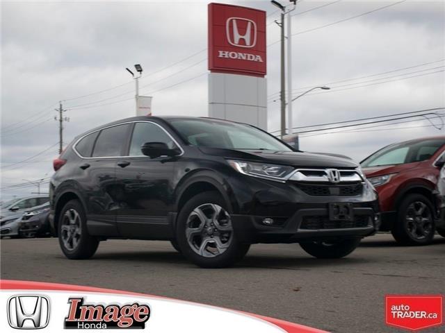 2019 Honda CR-V EX-L (Stk: 9R151) in Hamilton - Image 1 of 18