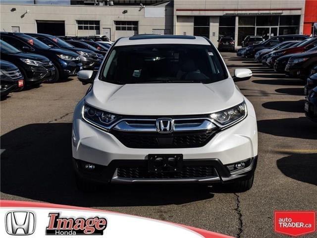 2019 Honda CR-V EX (Stk: 9R174) in Hamilton - Image 2 of 19