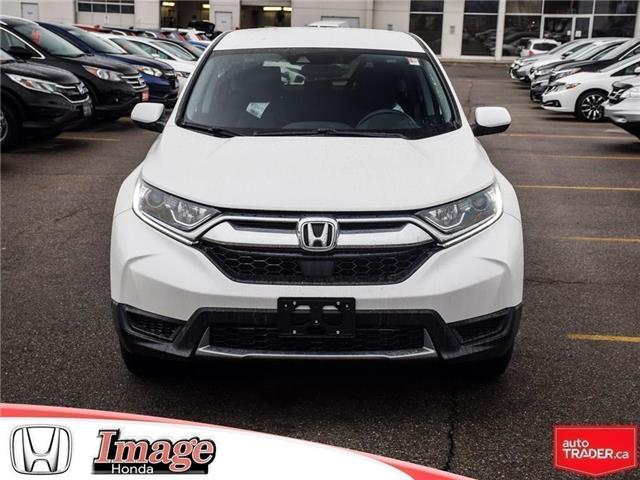 2019 Honda CR-V LX (Stk: 9R186) in Hamilton - Image 2 of 18