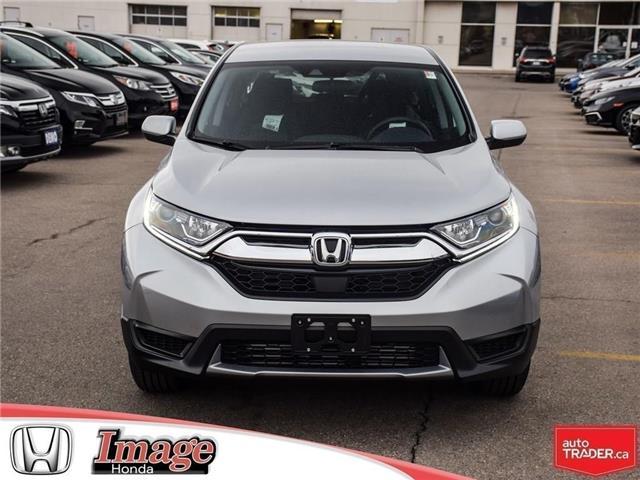 2019 Honda CR-V LX (Stk: 9R192) in Hamilton - Image 2 of 18