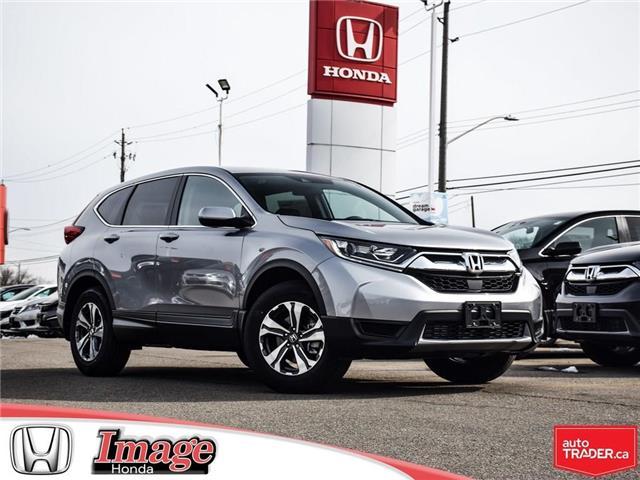 2019 Honda CR-V LX (Stk: 9R193) in Hamilton - Image 1 of 18