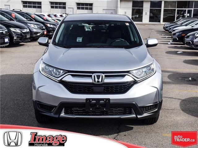 2019 Honda CR-V LX (Stk: 9R193) in Hamilton - Image 2 of 18