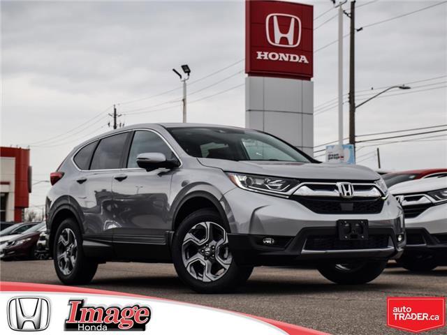 2019 Honda CR-V EX (Stk: 9R206) in Hamilton - Image 1 of 19