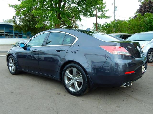 2012 Acura TL Base (Stk: 19UUA9) in Kitchener - Image 5 of 24