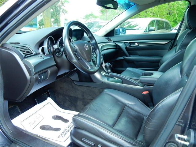 2012 Acura TL Base (Stk: 19UUA9) in Kitchener - Image 10 of 24