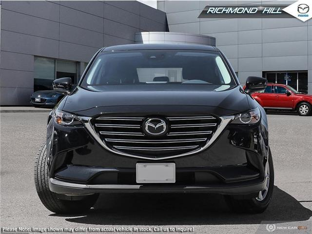 2019 Mazda CX-9 GS (Stk: 19-512) in Richmond Hill - Image 2 of 23
