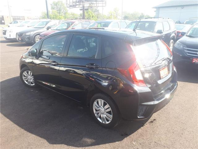 2015 Honda Fit LX (Stk: 107823) in Orleans - Image 2 of 25