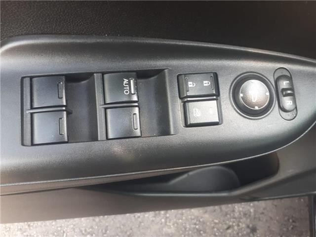 2015 Honda Fit LX (Stk: 107823) in Orleans - Image 9 of 25
