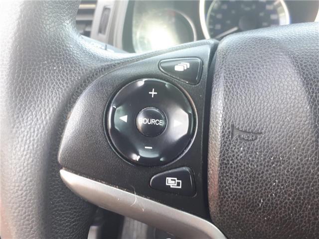 2015 Honda Fit LX (Stk: 107823) in Orleans - Image 14 of 25