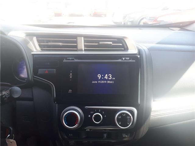 2015 Honda Fit LX (Stk: 107823) in Orleans - Image 19 of 25