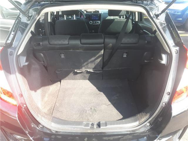 2015 Honda Fit LX (Stk: 107823) in Orleans - Image 24 of 25