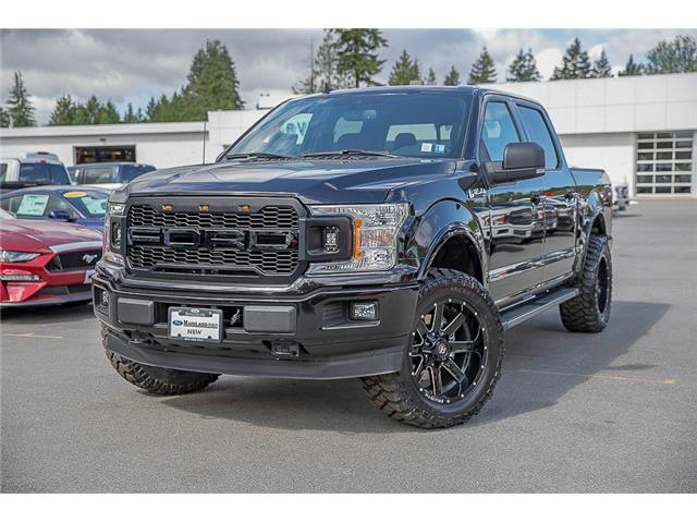 2019 Ford F-150 XLT (Stk: 9F14565) in Vancouver - Image 3 of 30