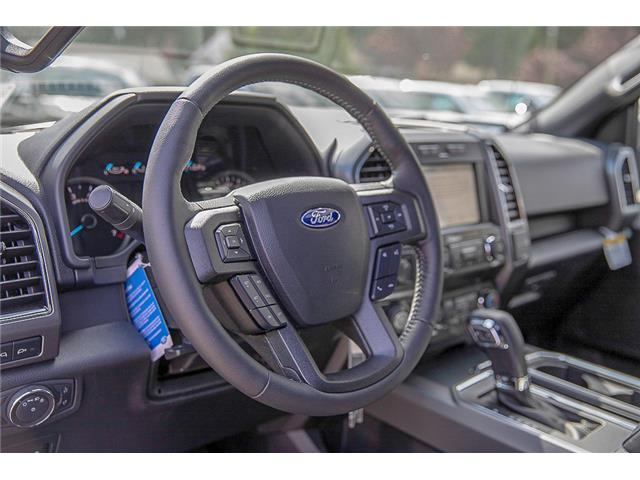 2019 Ford F-150 XLT (Stk: 9F14565) in Vancouver - Image 18 of 30
