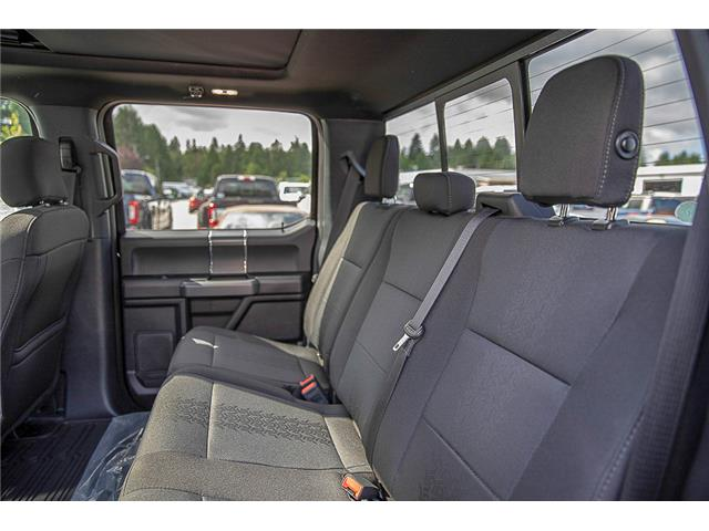 2019 Ford F-150 XLT (Stk: 9F14565) in Vancouver - Image 20 of 30