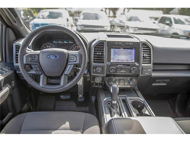 2019 Ford F-150 XLT (Stk: 9F14565) in Vancouver - Image 21 of 30
