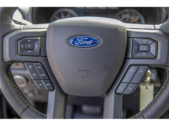 2019 Ford F-150 XLT (Stk: 9F14565) in Vancouver - Image 25 of 30