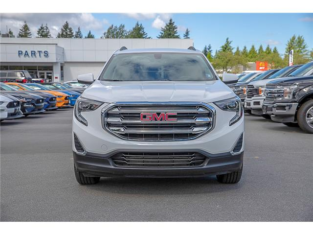 2019 GMC Terrain SLE (Stk: P0635) in Vancouver - Image 2 of 30