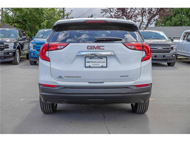 2019 GMC Terrain SLE (Stk: P0635) in Vancouver - Image 6 of 30