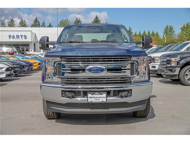 2019 Ford F-250 XLT (Stk: 9F26616) in Vancouver - Image 2 of 29