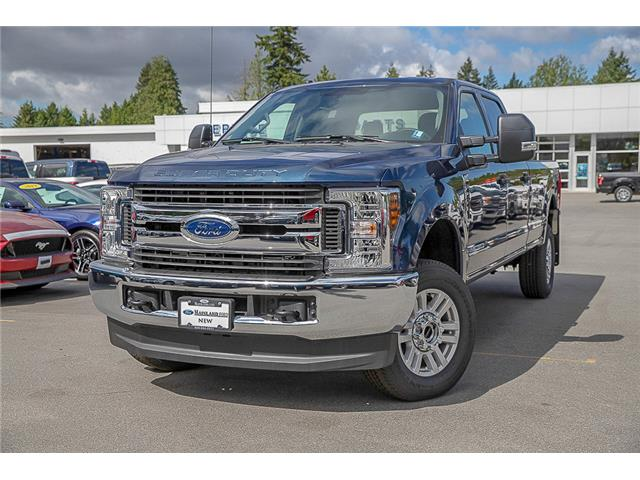 2019 Ford F-250 XLT (Stk: 9F26616) in Vancouver - Image 3 of 29