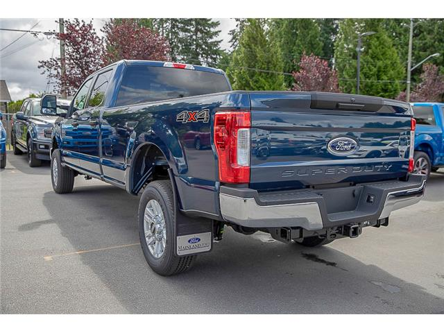 2019 Ford F-250 XLT (Stk: 9F26616) in Vancouver - Image 5 of 29