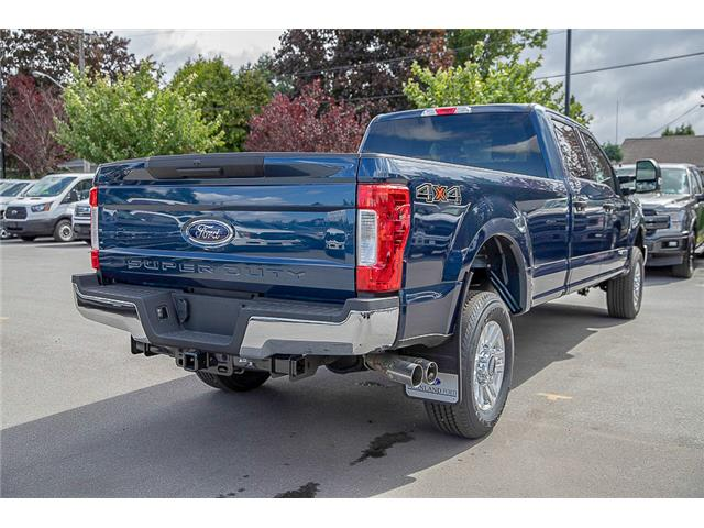 2019 Ford F-250 XLT (Stk: 9F26616) in Vancouver - Image 7 of 29