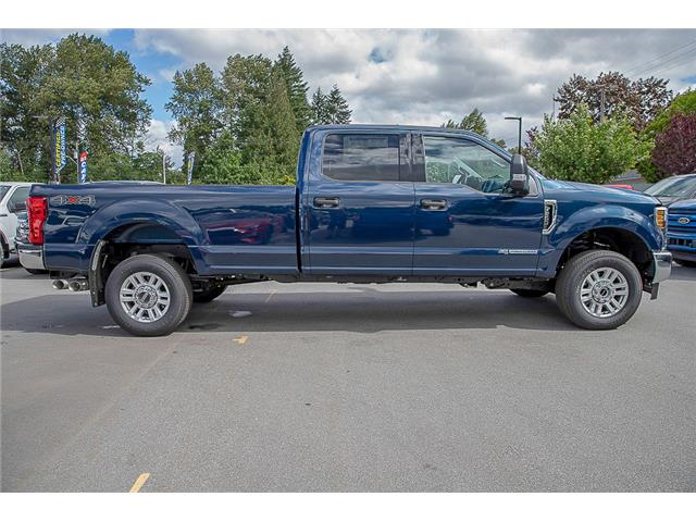 2019 Ford F-250 XLT (Stk: 9F26616) in Vancouver - Image 8 of 29