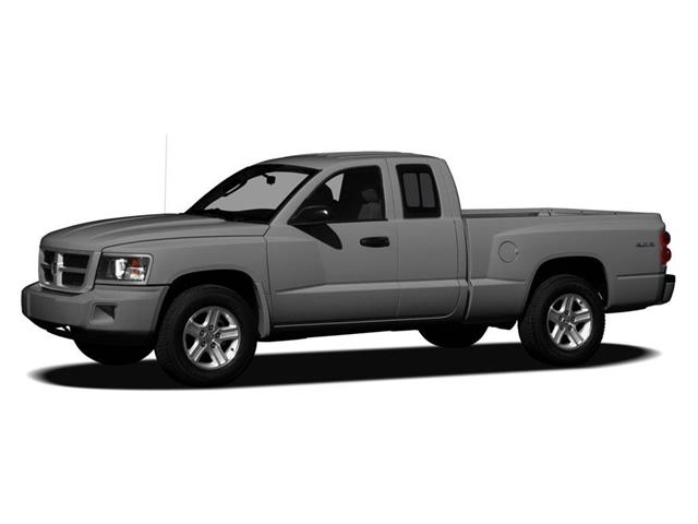 2008 Dodge Dakota SXT (Stk: 10358A) in Lower Sackville - Image 1 of 2