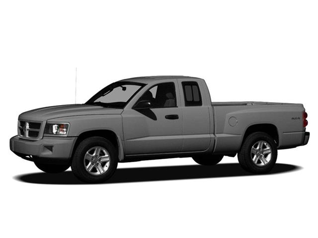 2008 Dodge Dakota SXT (Stk: 10358A) in Lower Sackville - Image 2 of 2