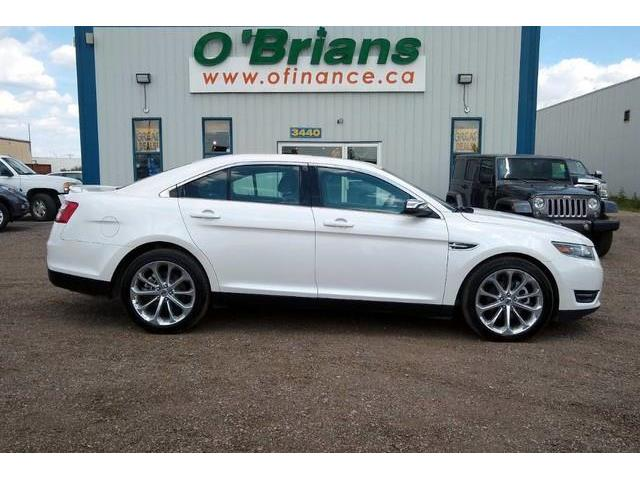 2018 Ford Taurus Limited (Stk: 12549A) in Saskatoon - Image 2 of 24