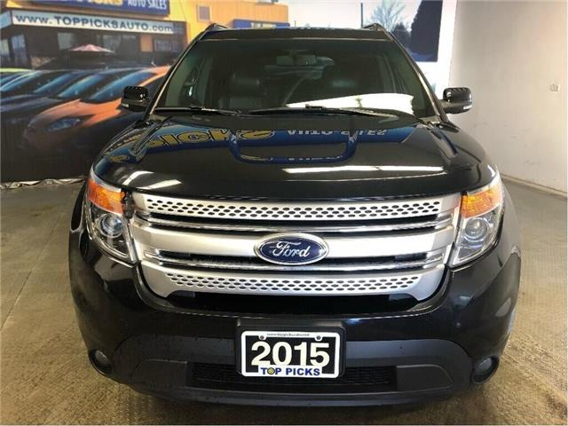 2015 Ford Explorer XLT (Stk: c31023) in NORTH BAY - Image 2 of 28