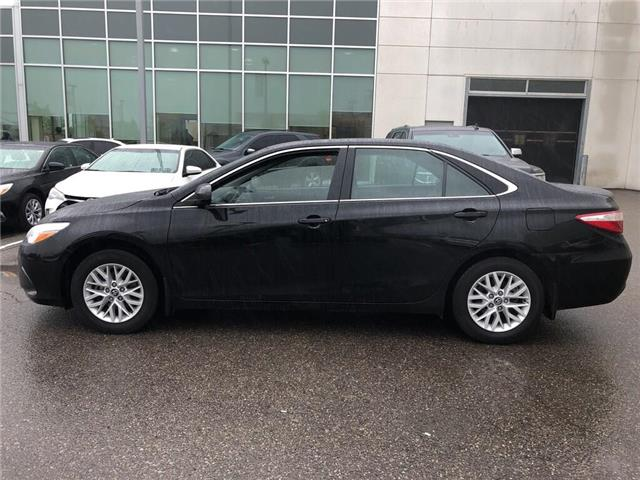 2017 Toyota Camry LE (Stk: 432459T) in Brampton - Image 2 of 22