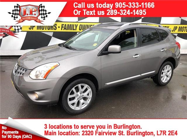 2013 Nissan Rogue SV (Stk: 47150) in Burlington - Image 1 of 25