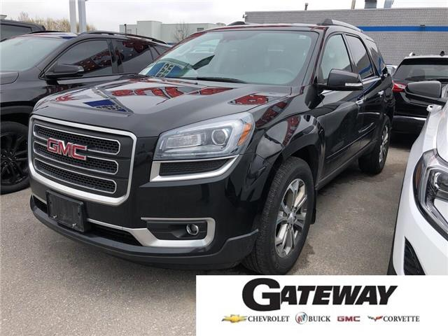 2016 GMC Acadia SLT-1 NAV|AWD|BLUE TOOTH| (Stk: 174395A) in BRAMPTON - Image 1 of 2