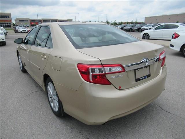 2012 Toyota Camry XLE V6 (Stk: 9121164A) in Brampton - Image 2 of 26