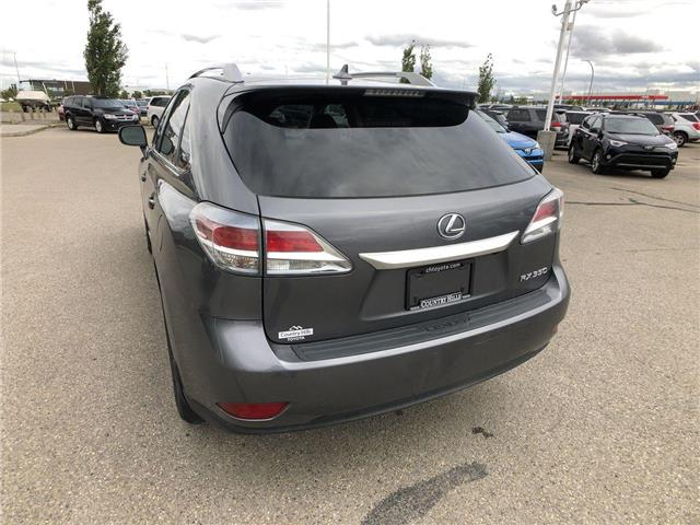 2013 Lexus RX 350 ULTRA P[REMIUM at $29498 for sale in