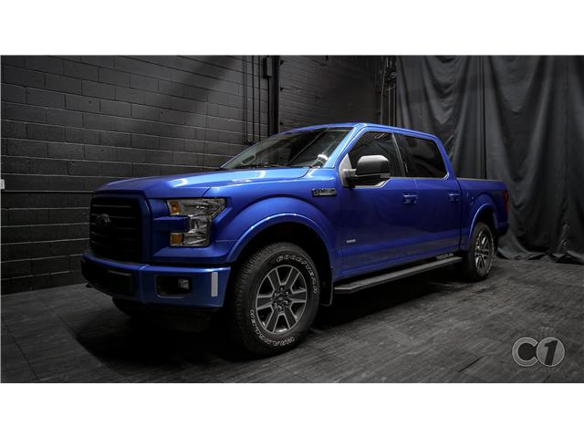 2016 Ford F-150 XLT (Stk: CT19-244) in Kingston - Image 2 of 35