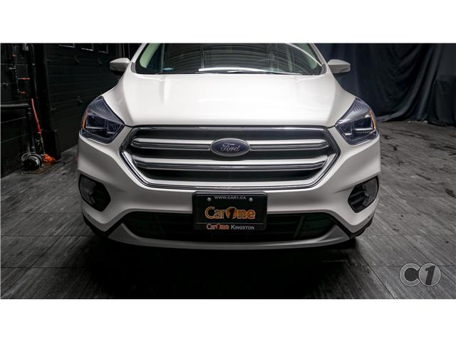 2018 Ford Escape Titanium (Stk: CT19-251) in Kingston - Image 4 of 35