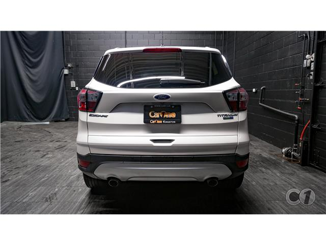 2018 Ford Escape Titanium (Stk: CT19-251) in Kingston - Image 6 of 35