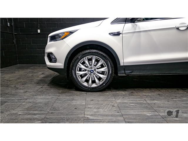 2018 Ford Escape Titanium (Stk: CT19-251) in Kingston - Image 8 of 35