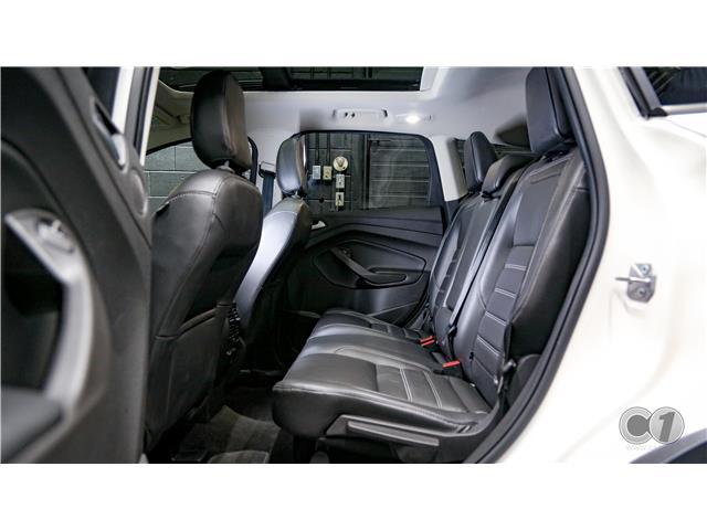 2018 Ford Escape Titanium (Stk: CT19-251) in Kingston - Image 11 of 35