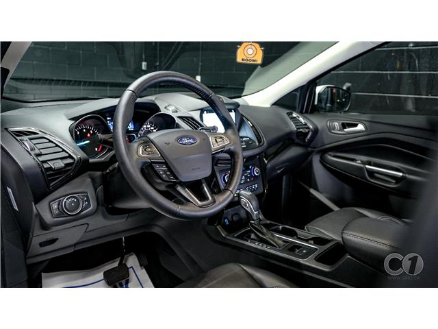 2018 Ford Escape Titanium (Stk: CT19-251) in Kingston - Image 13 of 35