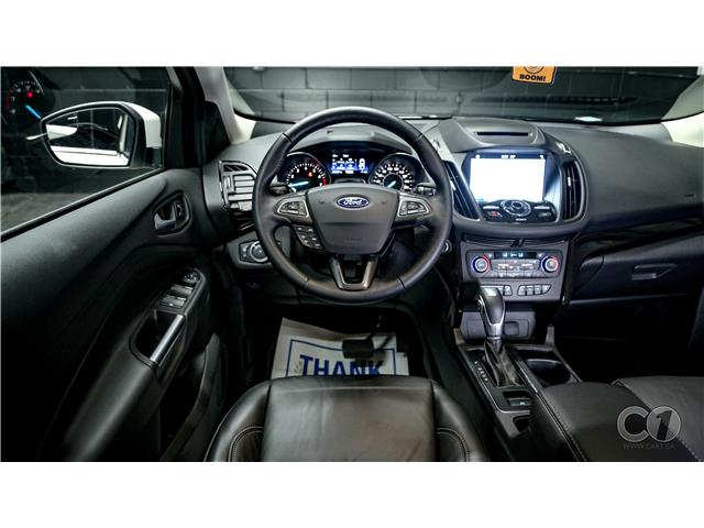 2018 Ford Escape Titanium (Stk: CT19-251) in Kingston - Image 14 of 35