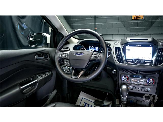 2018 Ford Escape Titanium (Stk: CT19-251) in Kingston - Image 15 of 35