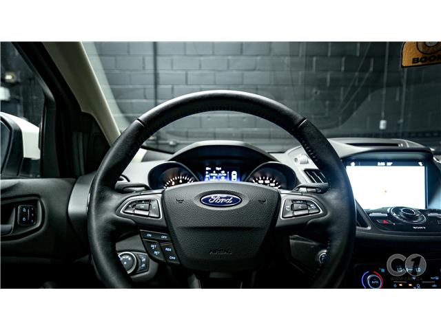 2018 Ford Escape Titanium (Stk: CT19-251) in Kingston - Image 19 of 35