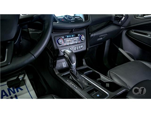 2018 Ford Escape Titanium (Stk: CT19-251) in Kingston - Image 24 of 35